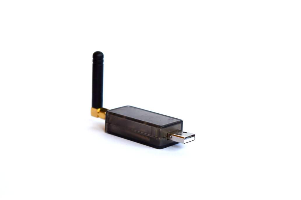 LoStik - Open source USB LoRa® device. 1