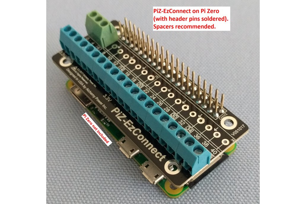 Pi-Zero-EzConnect 6