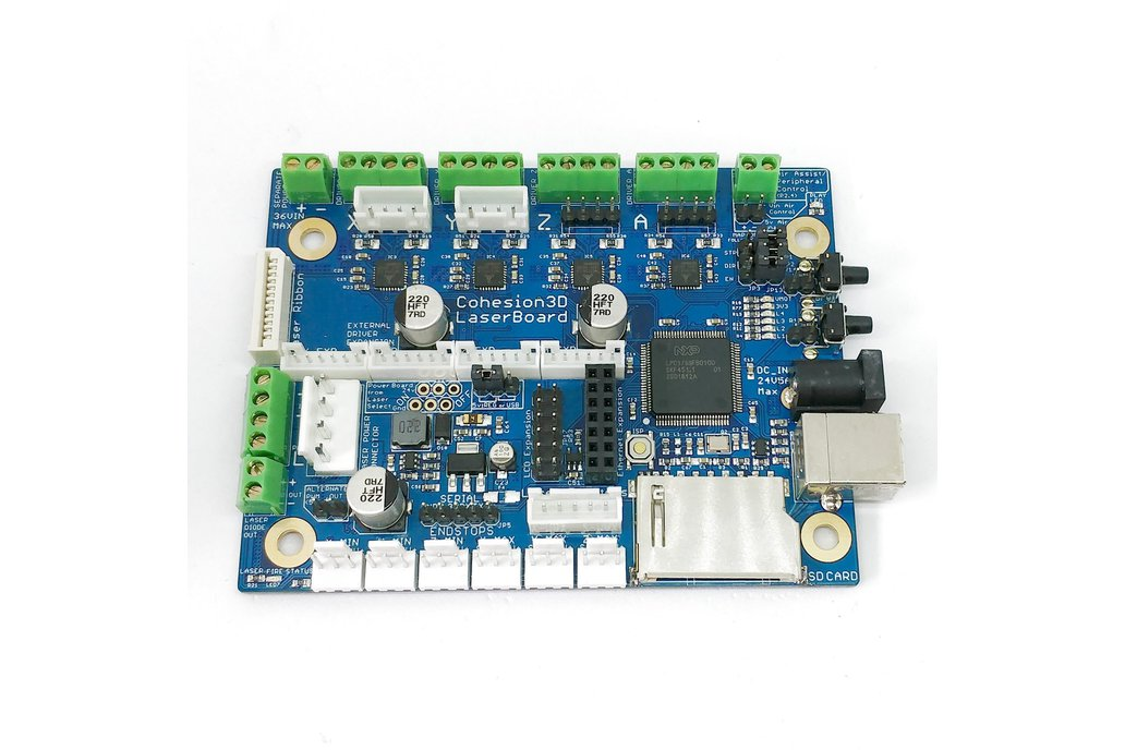Cohesion3D LaserBoard 1