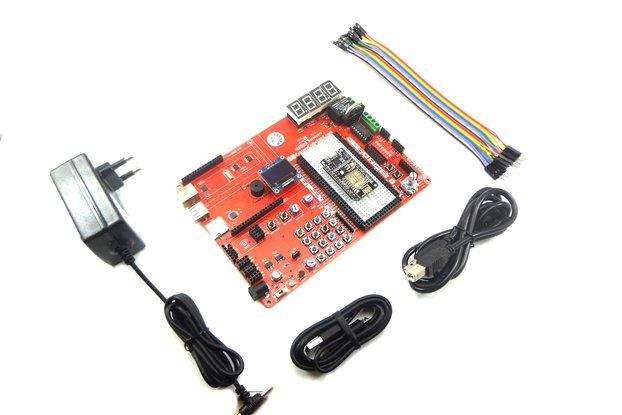 ESP8266 IoT Kit