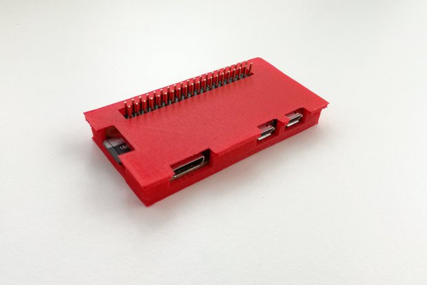 ANAVI Mini Raspberry Pi Zero Case