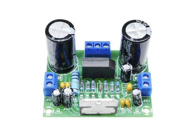 TDA7293 Mono Amplifier Board Audio Sound Module