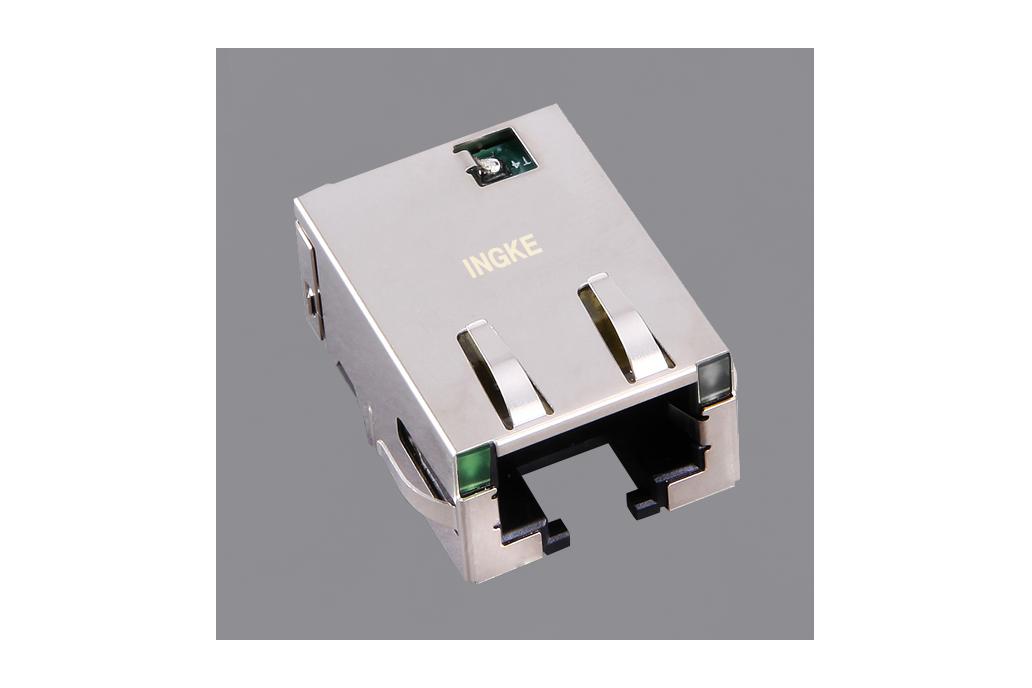 Ingke Compatible JTH-0024NL 10G Base-T RJ45 ICM 1