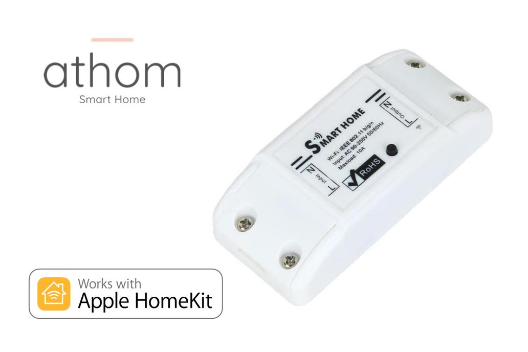pre Flashed Homekit circuit breaker 1