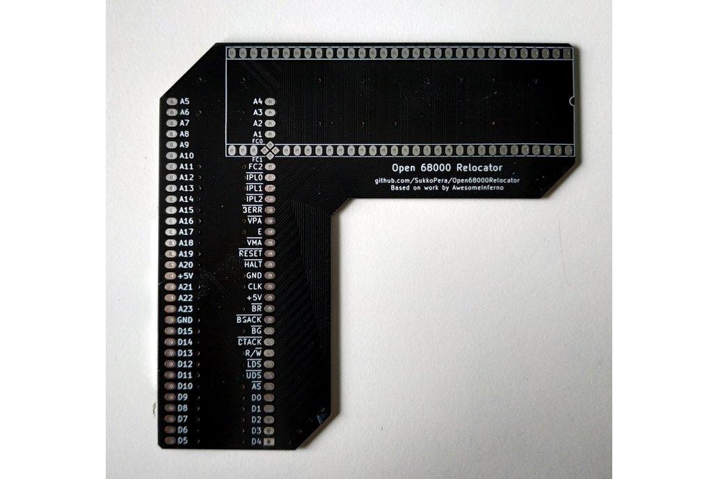 Open 68000 Relocator by SukkoPera 1