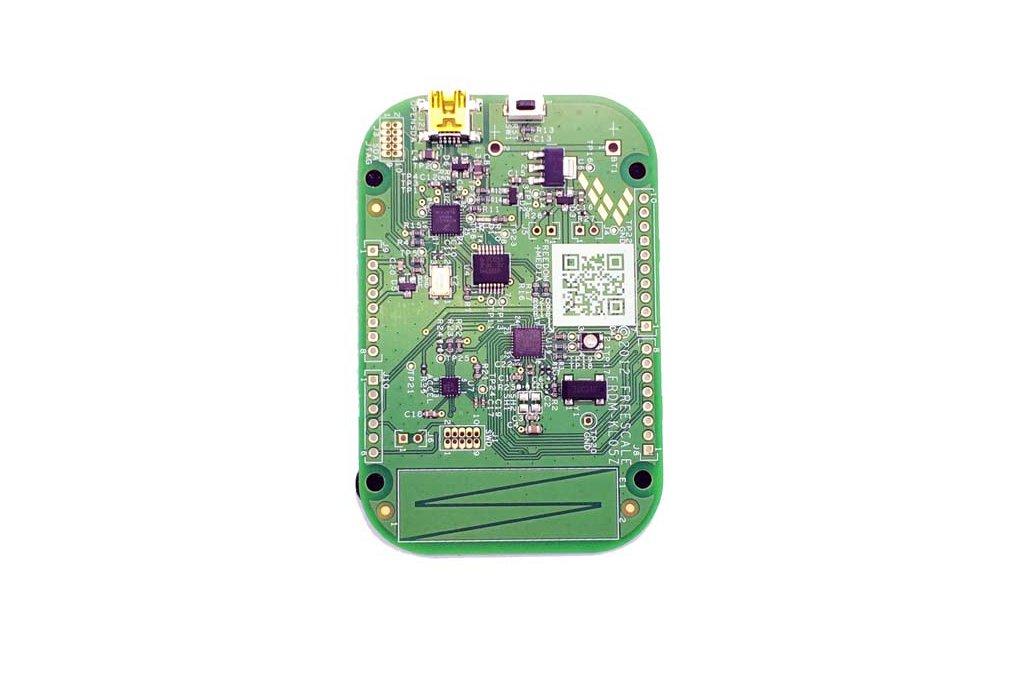 Freescale freedom FRDM-KL05Z for Kinetis KL05Z/04Z 2