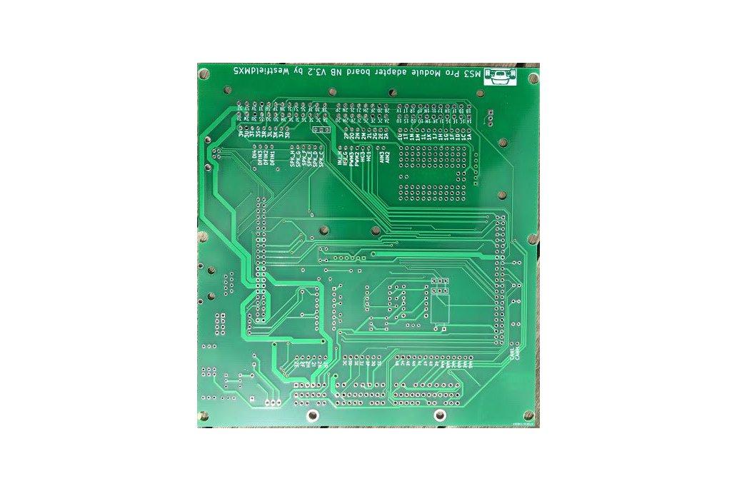 Megasquirt MS3 Pro Module - board for 99-05 Miata 1
