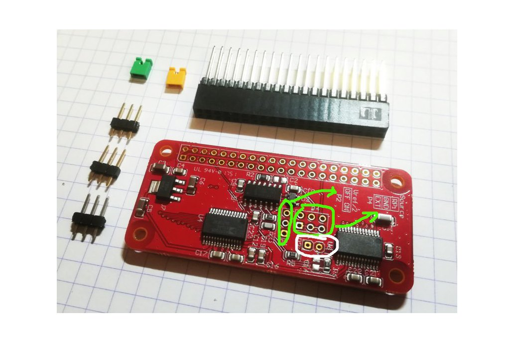 20Msps+ ADC cape for Raspberry Pi 2