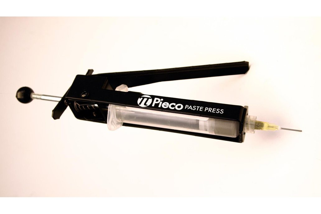 Pieco Paste Press Solderpaste Dispenser 1