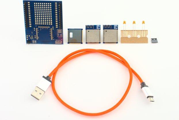 Medium size Developer Kit