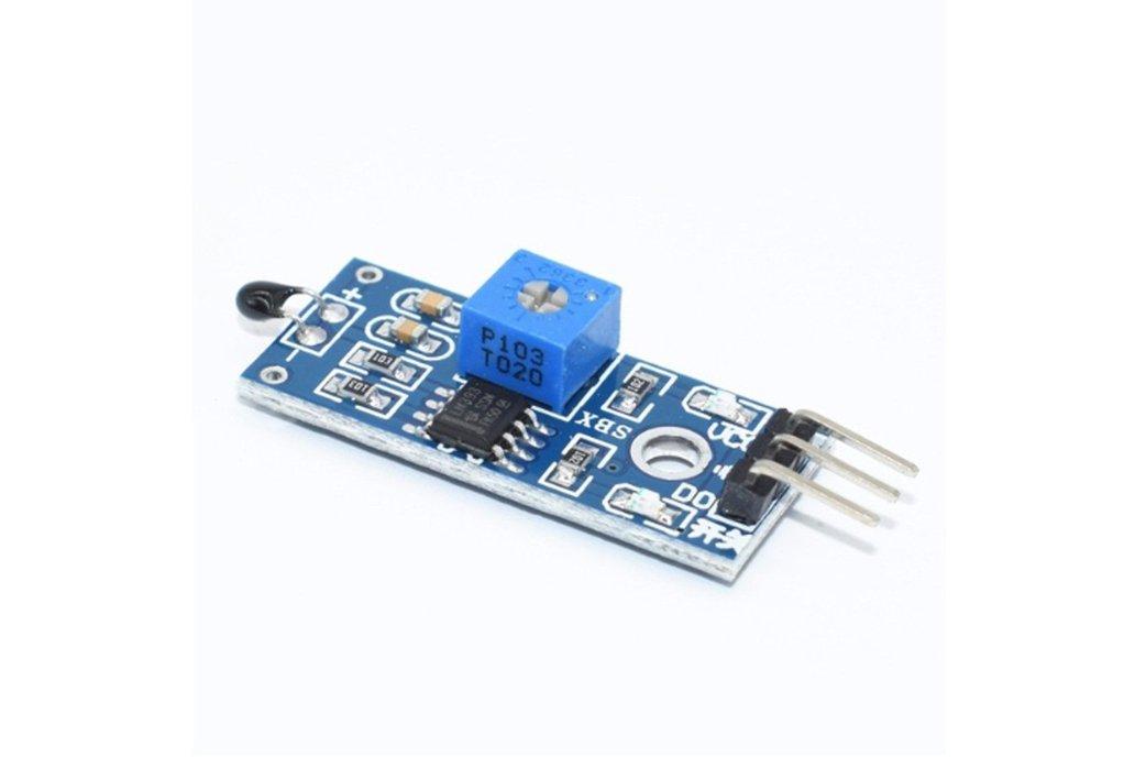 Thermal Sensor Module 1