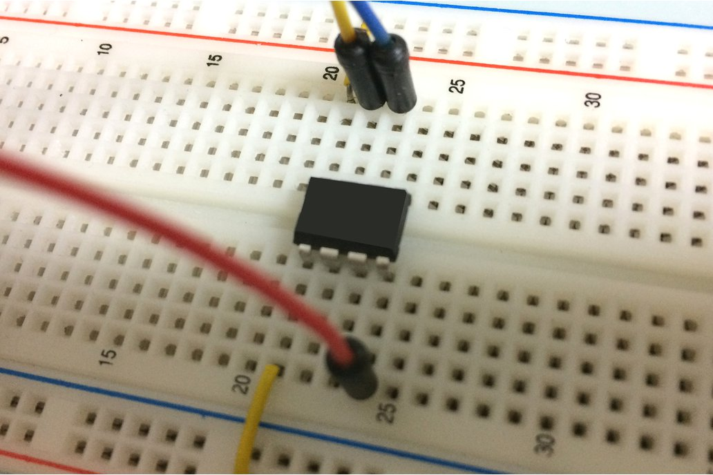 Tapper - Tap Tempo Controller Chip for PT2399 2