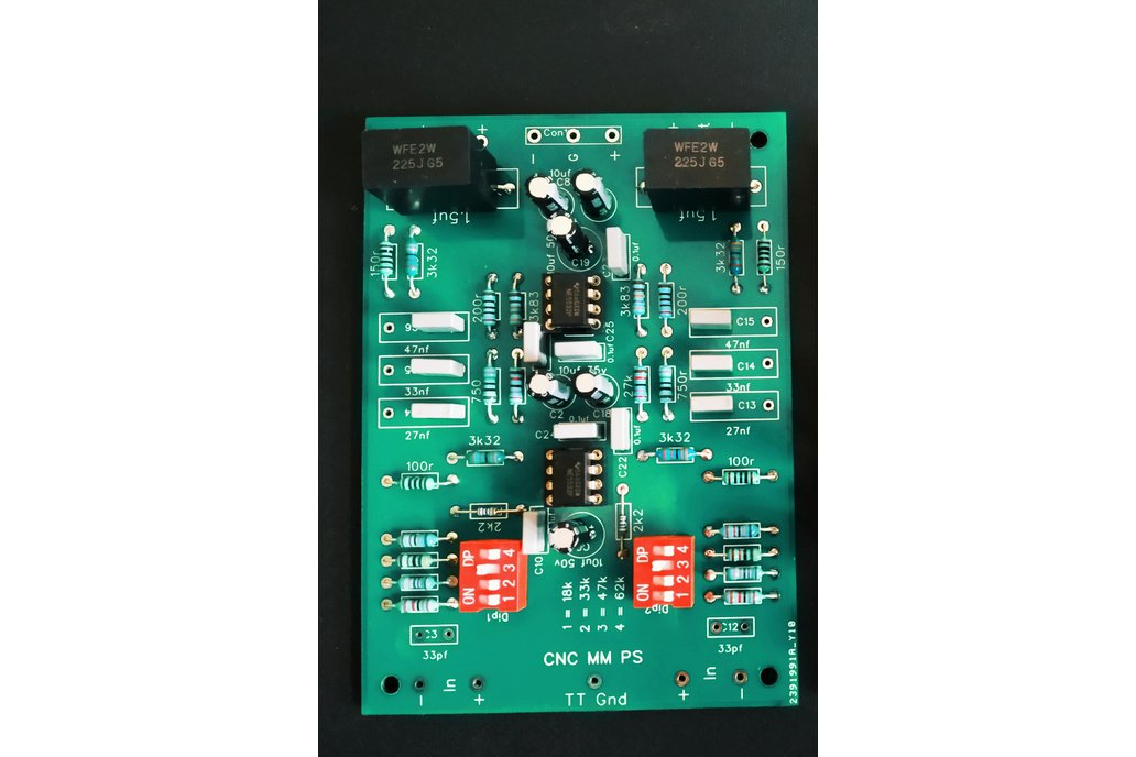 CNC MM Phoostage modules 1