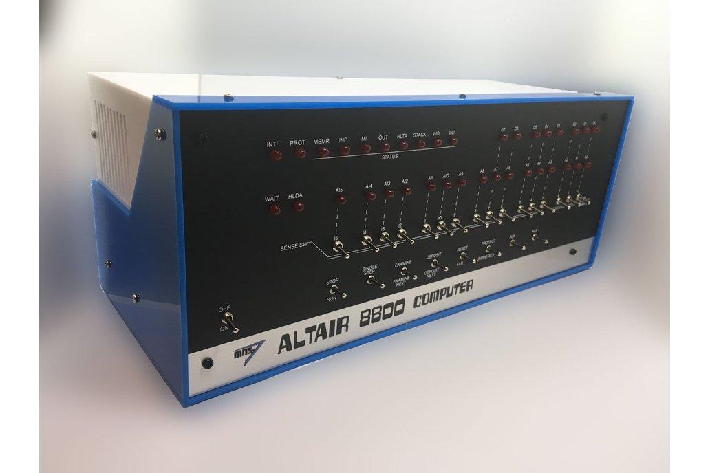 Altair-Duino Pro 1