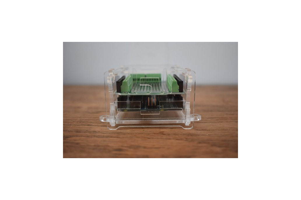 Connect and Contain Kit - Arduino Uno 6