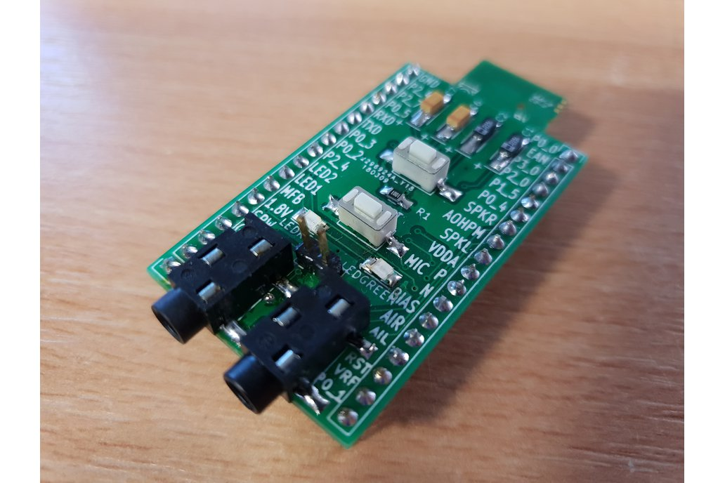 BM20 breadboard adapter 1
