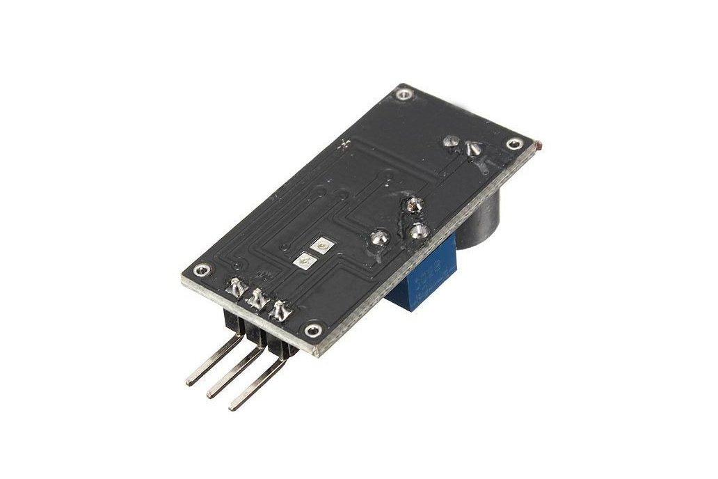 LM393 sound detection module 3