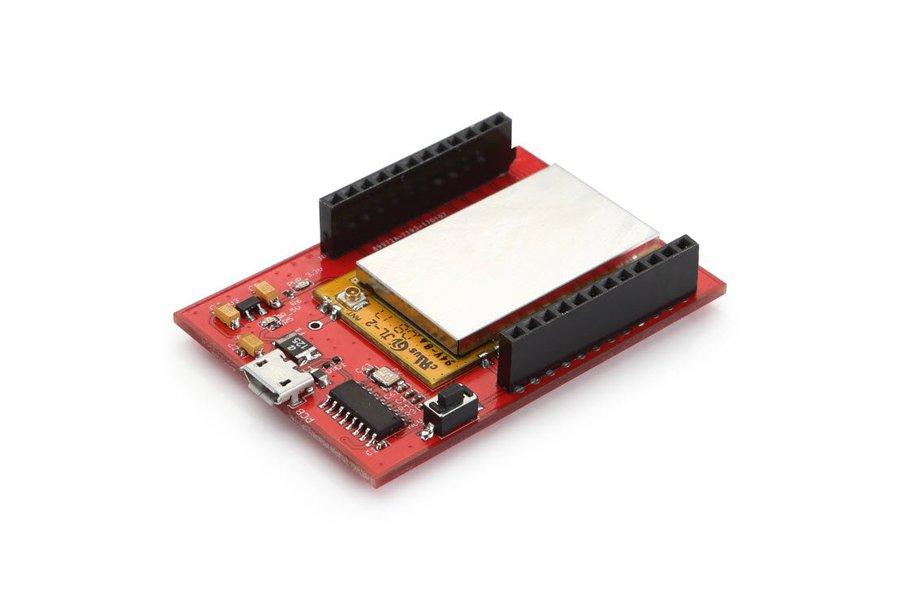 LoRa Mini Dev---LoRa wireless 433/868/915
