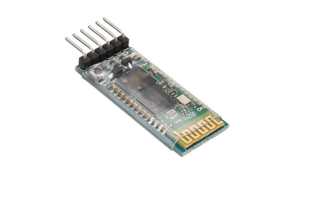 Bluetooth Wireless Serial Transceiver Module