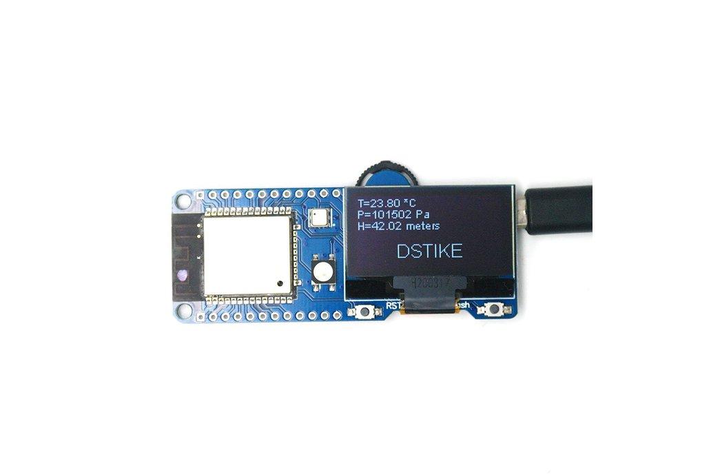 DSTIKE D-duino-32 XR V2 1