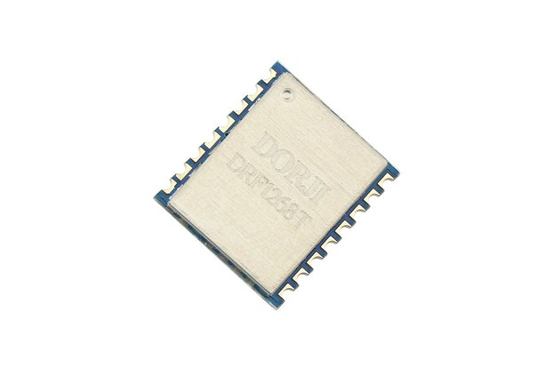 433MHz sx1268 SX1262 TCXO module DRF1268T