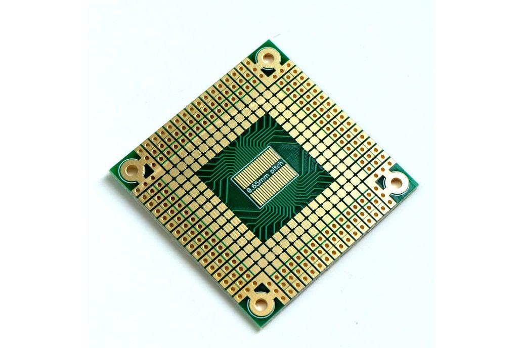 ModepSystems prototype board PB-4 1