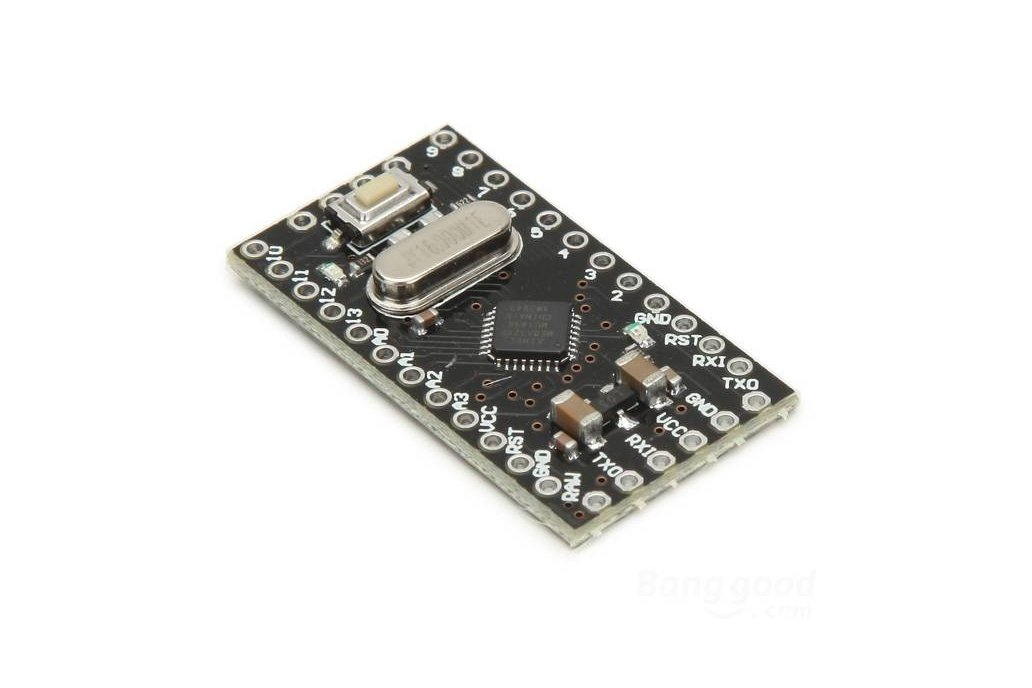 Pro Mini ATMEGA328P 5V/16M for Arduino 3