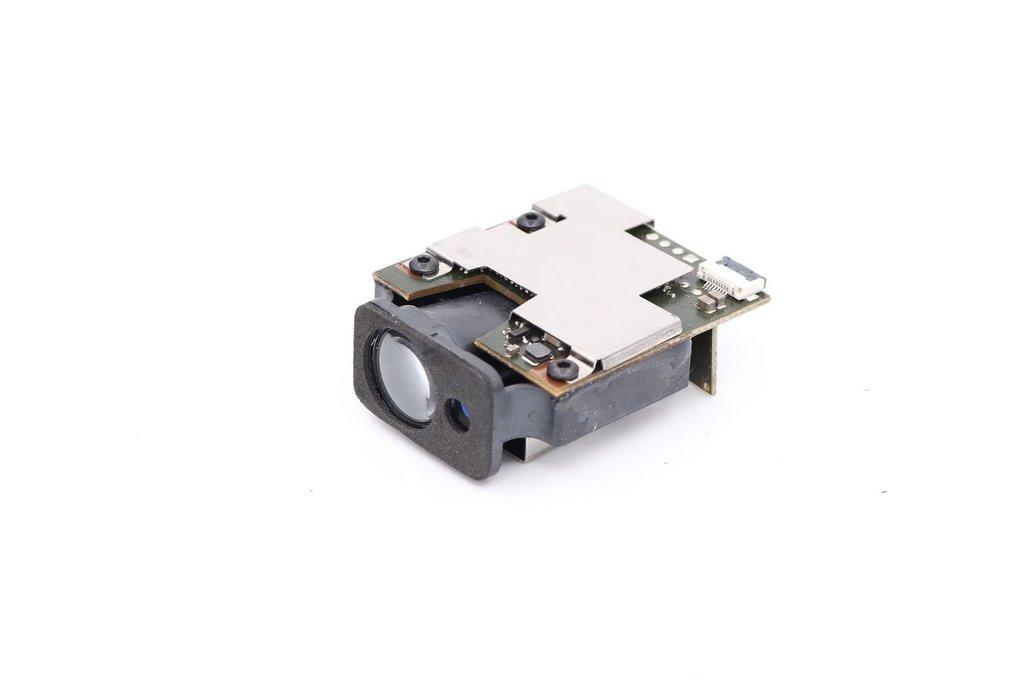 Laser Rangefinder Module V2  (20Hz/80M) 2