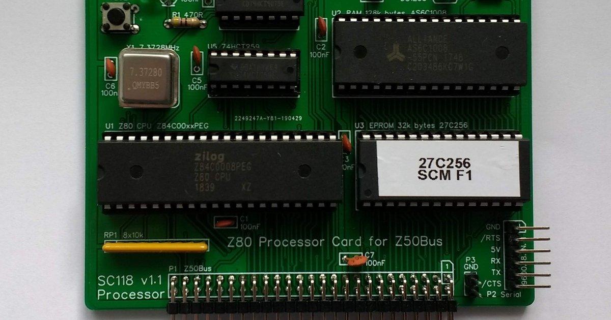27c256 programmer