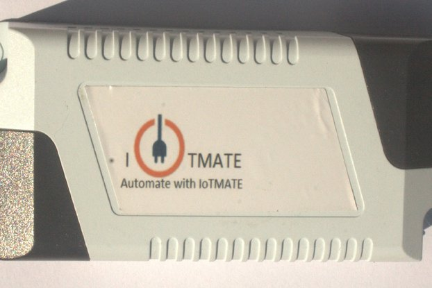 IoTMATE v2b-CL Home Automation with Alexa Support
