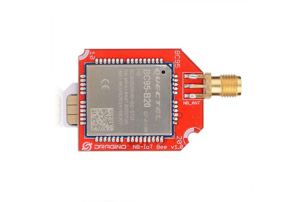 NB-IoT Shield 5