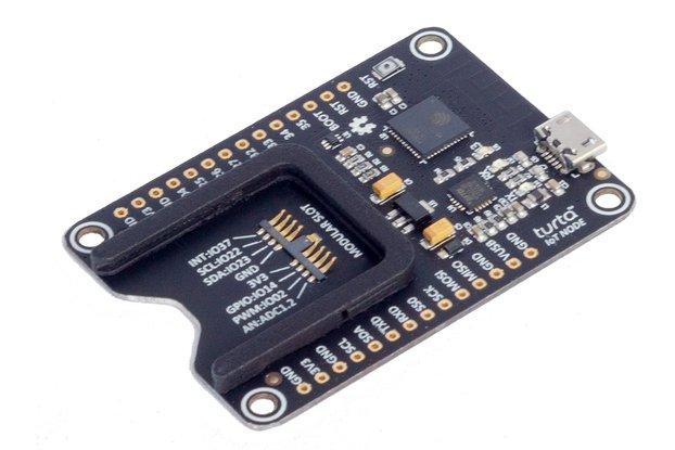 Turta IoT Node ESP32