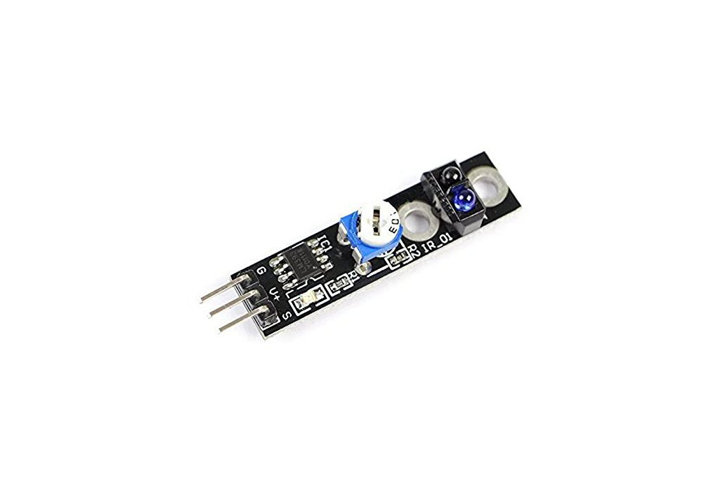 KY-033 Infrared Tracking Sensor for Arduino(2787) 1