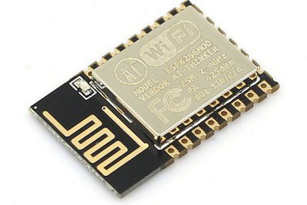 ESP8266 ESP12E Serial WIFI Module Ships from USA