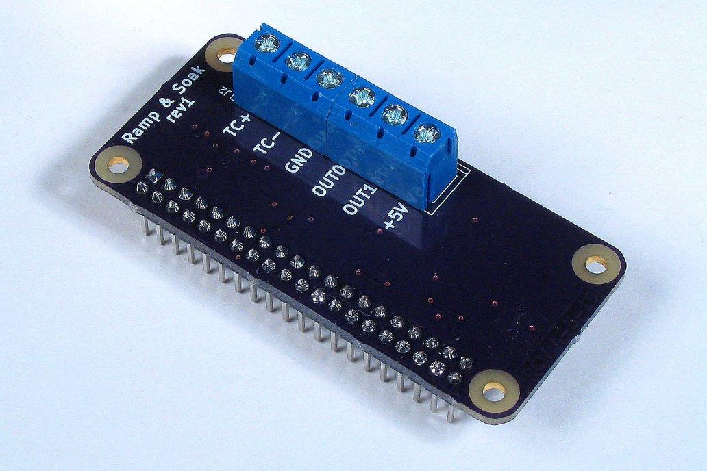 pHat-Stat Temperature Controller 1
