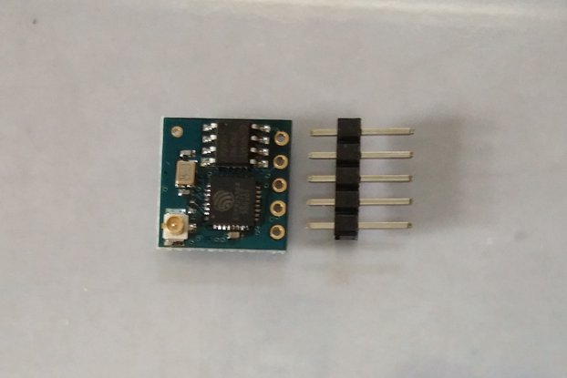 ESP8266 ESP-05 Module