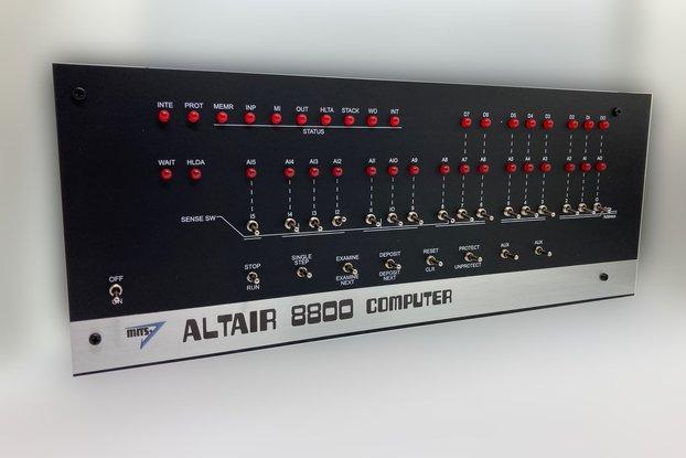 Altair-Duino Standard