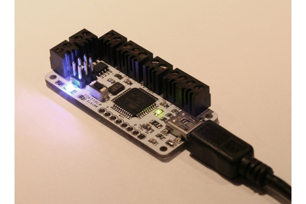 ZonCoffee Open-Source PID Controller 1