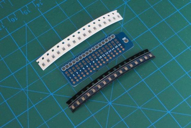 16-LED Bar Kit