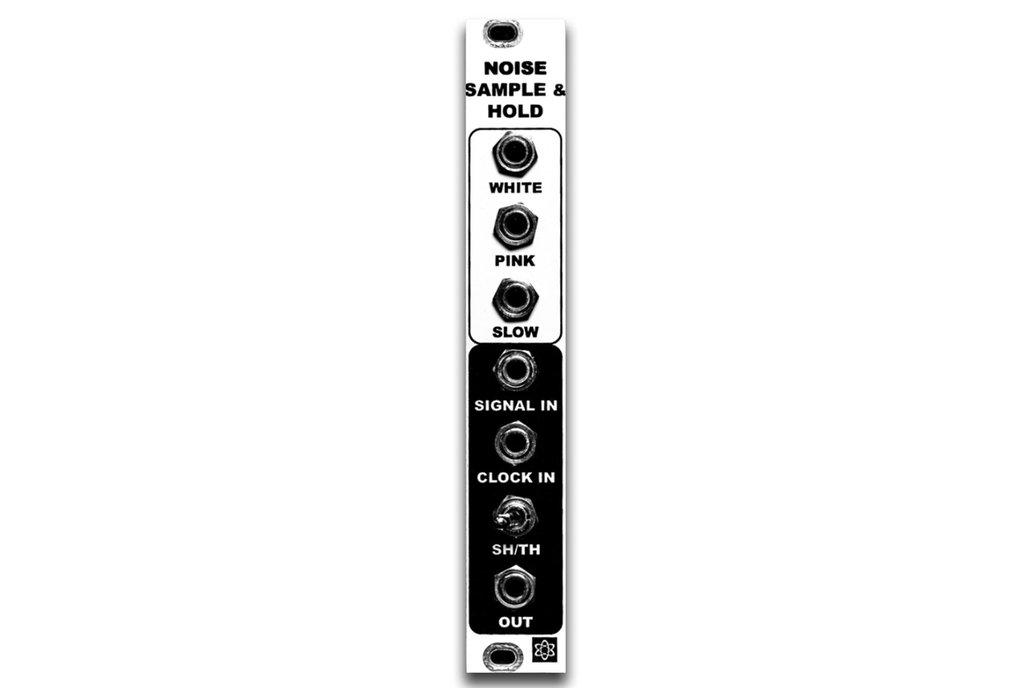 MST Noise / Sample & Hold / Track & Hold 1