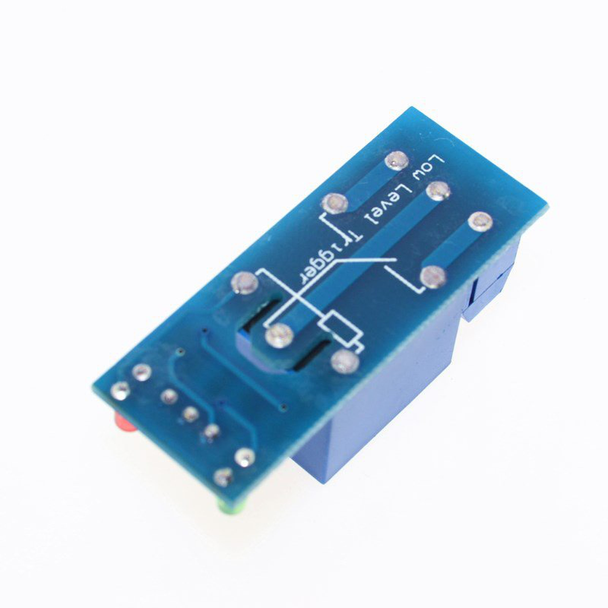 Relay Module From Easylife On Tindie 2 Channel Board 4