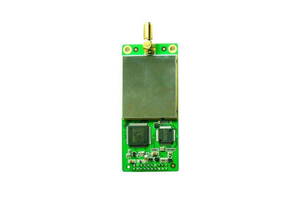 SR_DMR_5WU    DMR digital  two way radio module 1