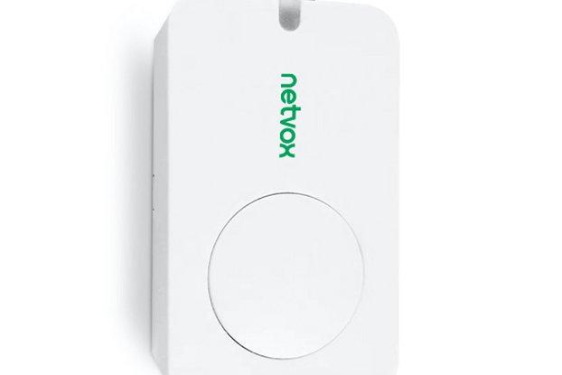 Netvox Emergency Push Button (Portable) R312A