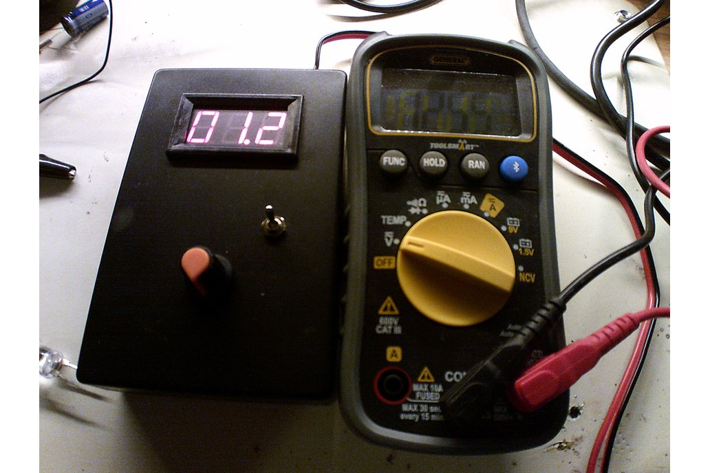 Handheld Power Supply 5