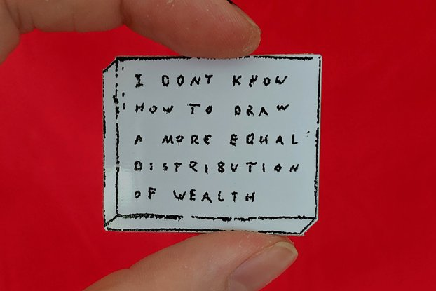 Wealth Pin