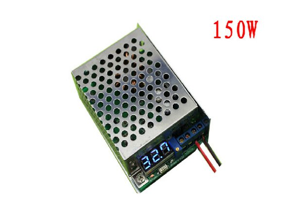 DC-DC Booster Module/Laptop Power Supply (150W)