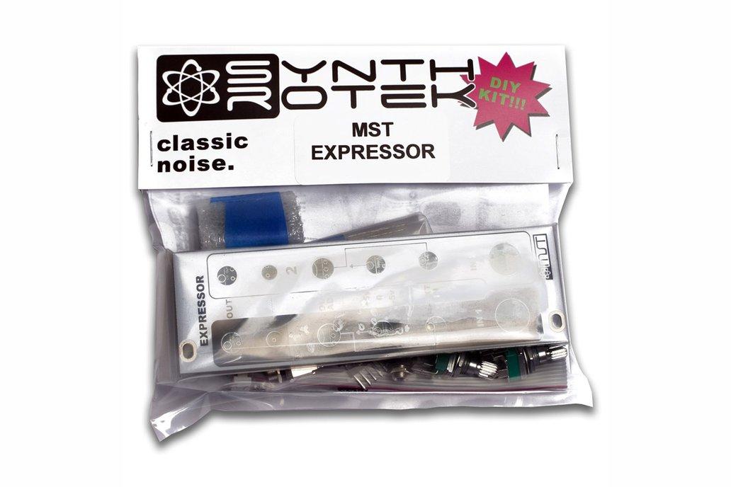 MST Expressor Kit 1