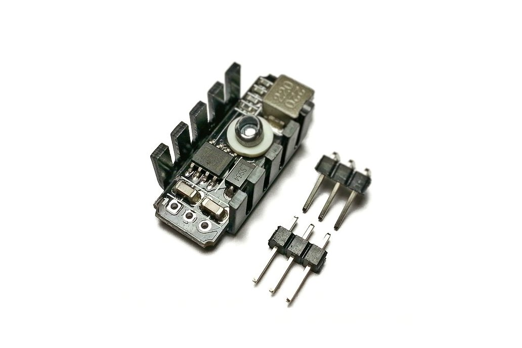 TPS5430 Step-down Power Converter (Replaceable 7805 7812) 1