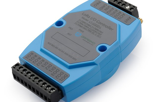 LT-33222-L, LoRaWAN I/O Controller.