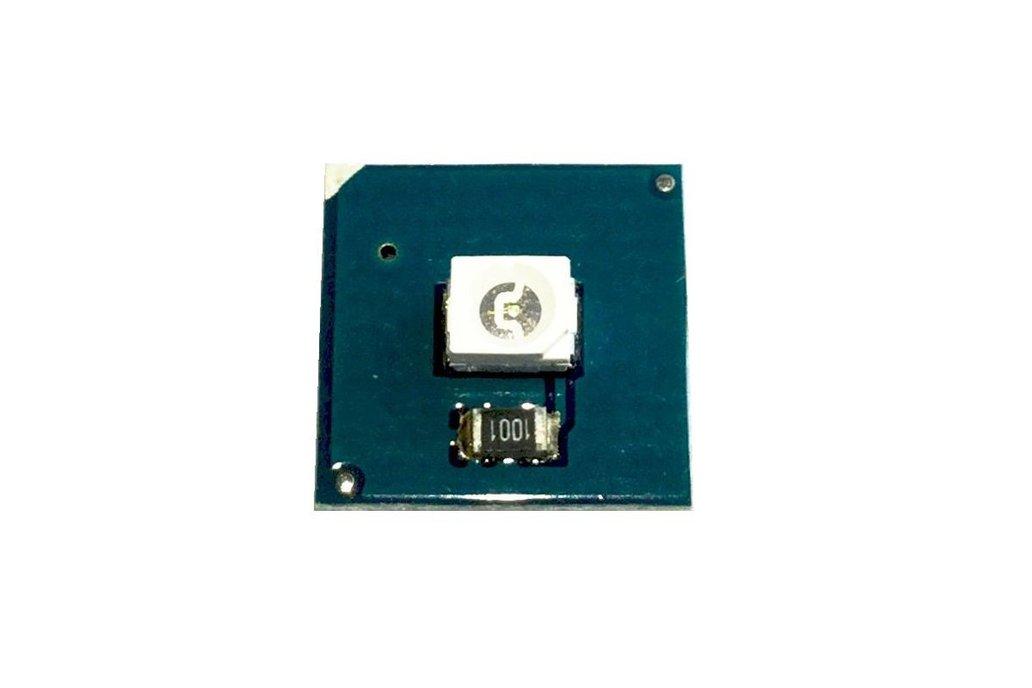 Green LED Tile 1